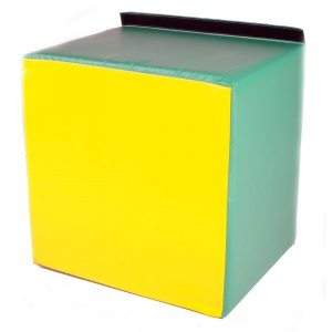 Jump for Joy™ Softplay Cuboid