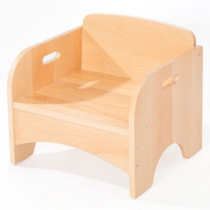 Zona Children's Library - Reading Armchair