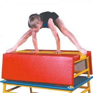 Box of Tricks Gym Movement Table - Box Top