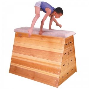 School Gym Vaulting Boxes