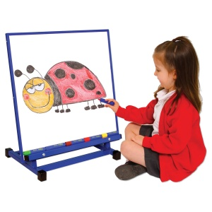 Large Desktop Easel