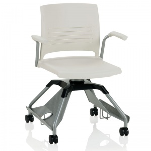 Strive Learn2™ Student Chair + Arms