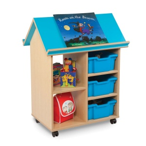 MEQ9000 Book House Storage