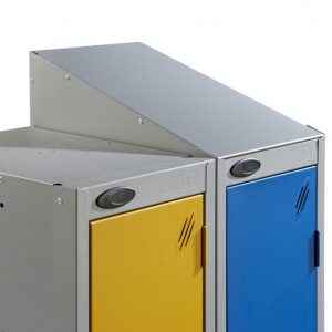 Probe Lockers Sloping Top (Per Locker)