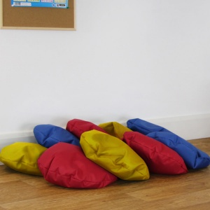 Primary Children's Scatter Cushions - Pack of 3
