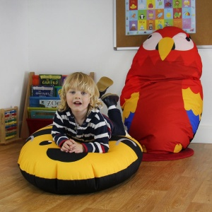 Pre-School & Primary Animal Bean Bag