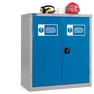Probe Low PPE Cabinet