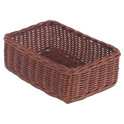 Small Basket Storage - Pack of 12