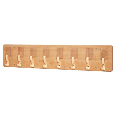 ''Welcome'' Wall Mountable Top Hooks