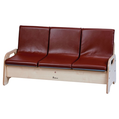 3 Seat Children's Sofa