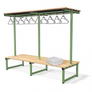Probe Double Sided Overhead Hanging Bench