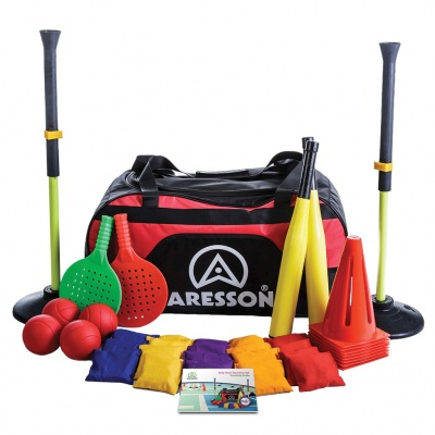 Areson Early Years Rounders Set