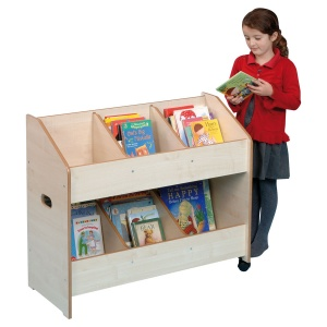 Mobile Classroom Organiser & Book Store
