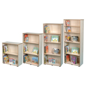 School Wooden Bookcases