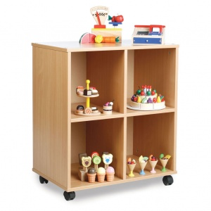 04E All Sorts Unit with 4 compartments (Stackable)