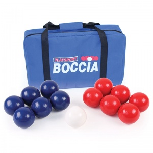 Playsport Boccia Set + Carry Bag