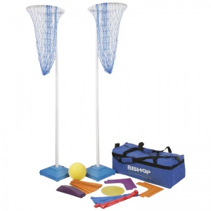 Mini Netball Net Set