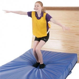 School Gym Safety Mattress