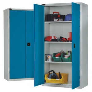 Probe Standard Metal Cupboard
