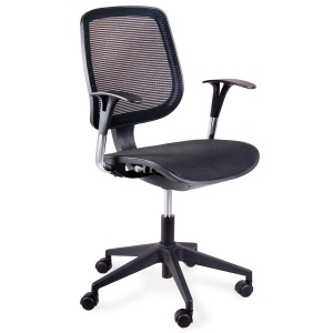 Advanced Mesh Student ICT Armchair