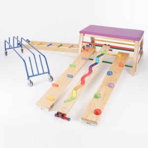 School Gym Agility Set - Pack 3