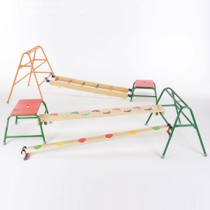 School Gym Agility Set - Pack 1