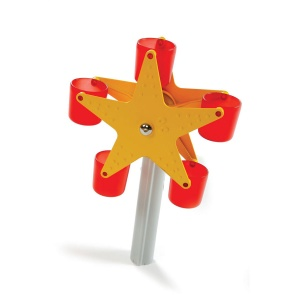 Stella Starfish Water Wheel