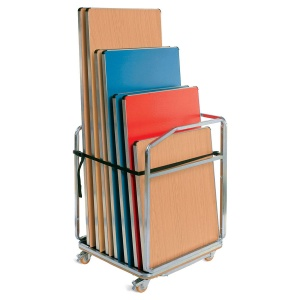 Gopak Small Table Trolley