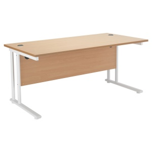 Start Rectangular Cantilever Workstation