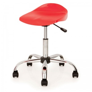 Titan ICT Swivel Stool