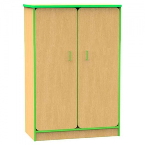 ''The Edge'' Tall Storage Cupboard