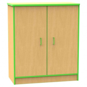 ''The Edge'' Low Storage Cupboard