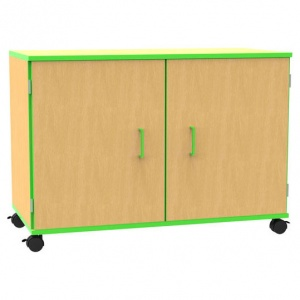 ''The Edge'' Double Bay Mobile Cupboard