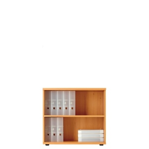 Essentials Open Bookcase (700H)