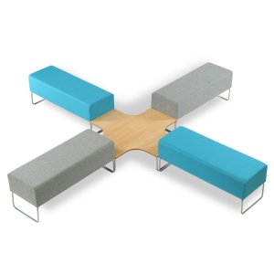 Advanced Urban Modular Seating