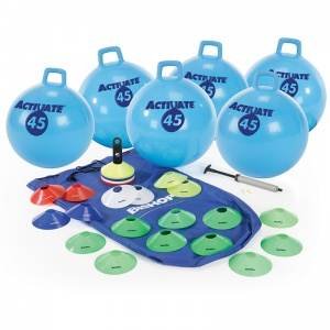 Activate Space Hopper Race Kit