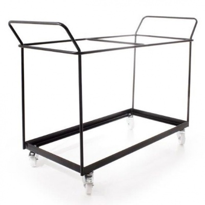 Advanced Upright 20 Desk Storage Trolley