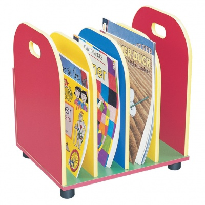 Primary Colours Big Book Holder