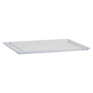 Certwood A3 School Tray Lid - Clear