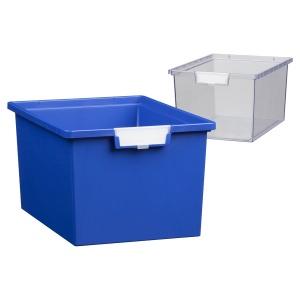 Certwood A4 Triple Depth School Tray