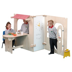 Children's Cafe / Tearoom Set