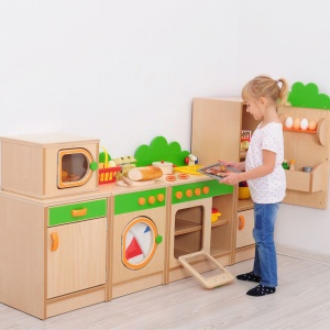 Children's Role-Play Premium Kitchen