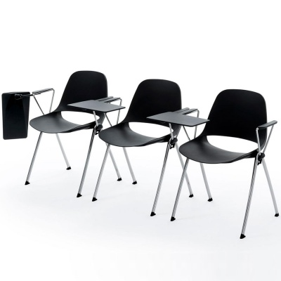 Eclipse 4-Leg Lecture Chair