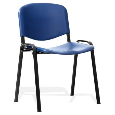 ISO Plastic Chair Stacking Chair