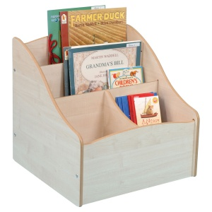 Junior Reading Corner Combi Kinderbox