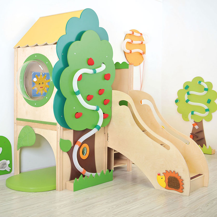 Children's Nursery Tree House