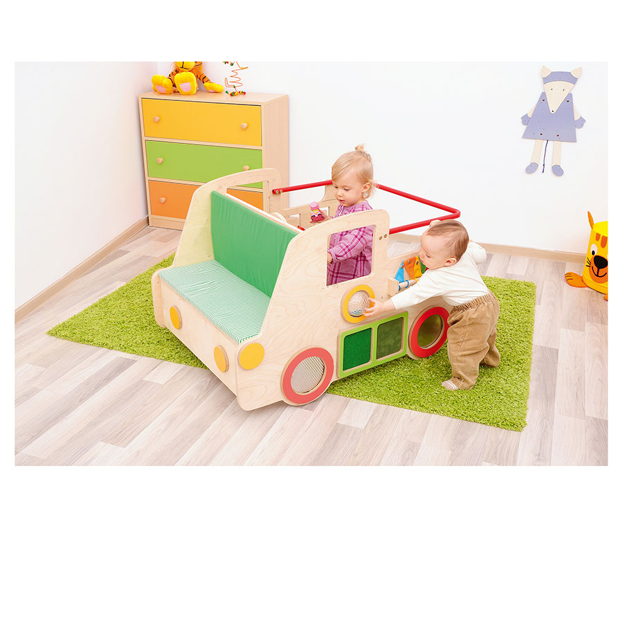 Children's Car Sensory Centre