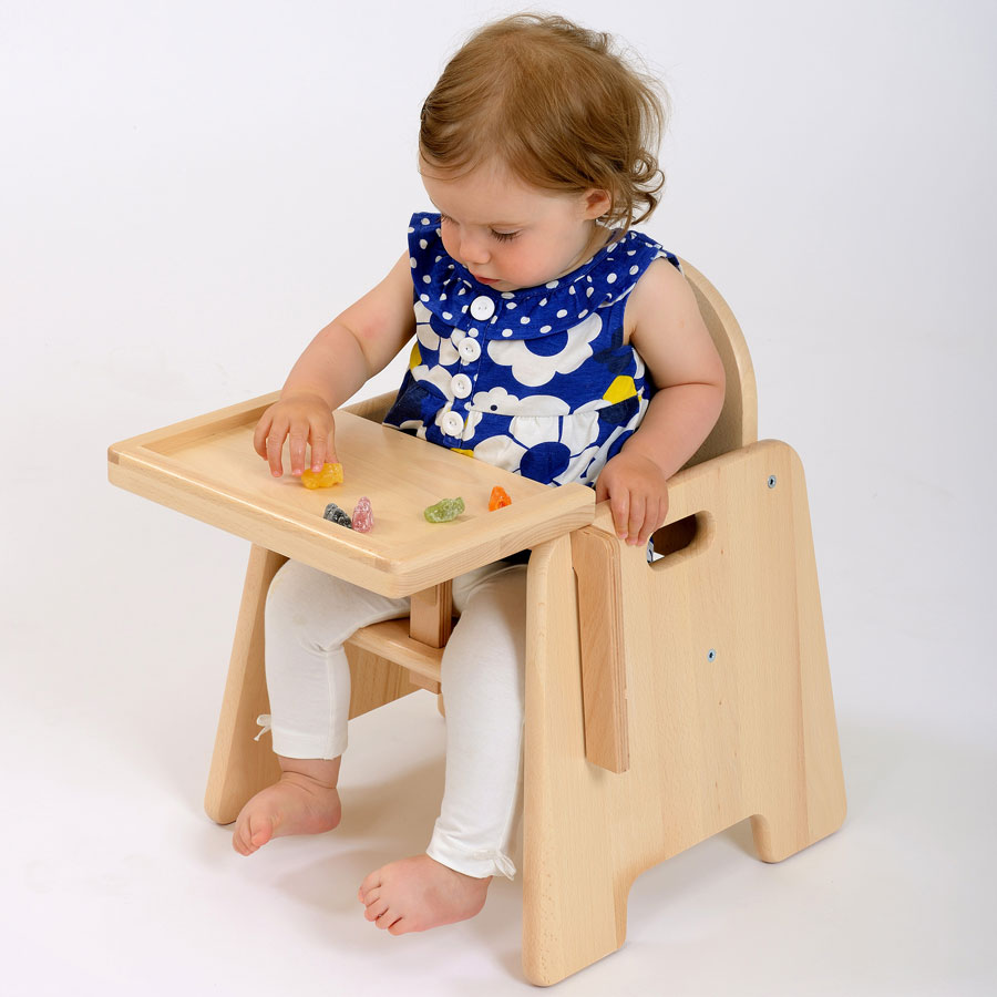 Infant Feeding Chair - 140SH