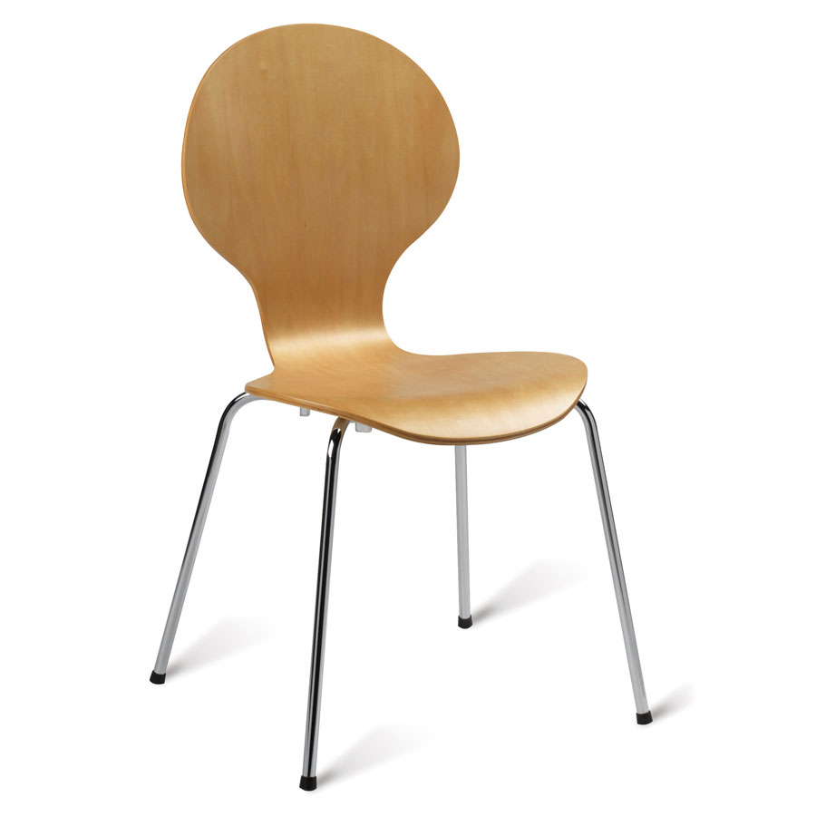 Mile Dining / Bistro Chair