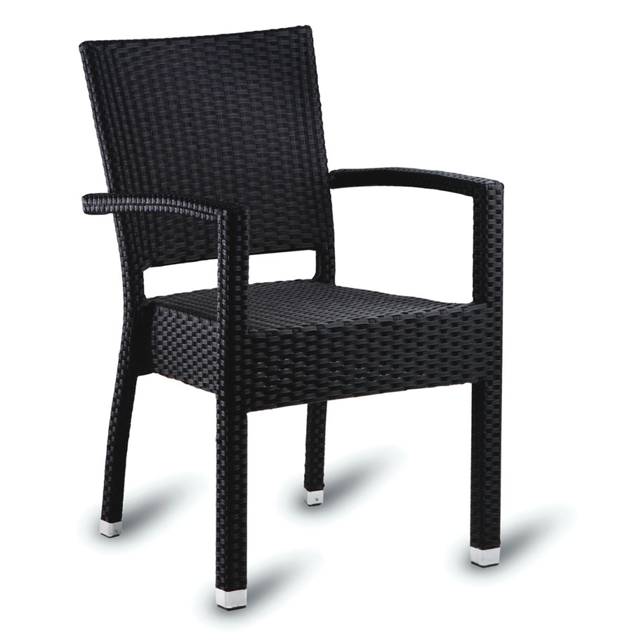 Sorrento Weave Outdoor Armchair